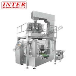High Speed Premade Packing Machine