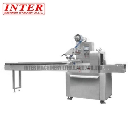 Multi-Function Pillow Packing Machine