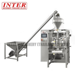 Fine Powder Vertical packing Machine