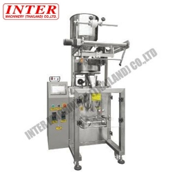 3 Side Sealed Granule Packing Machine