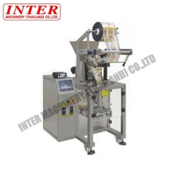 3 Side Sealed Thick Powder Packing Machine